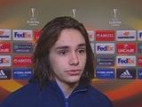 Николай Шапаренко: «2:2 на выезде — это хороший результат для нас»