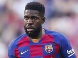 «Бенфика» предложила 10 млн евро за Юмтити. «Барселона» приняла предложение, игрок — нет