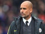 Гвардиола: «Молюсь, чтобы игроки «Манчестер Сити» вернулись из сборных без травм»