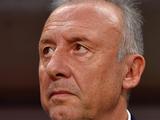 Альберто Дзаккерони: «Инициатором приглашения Шевченко в «Милан» был еще Капелло»