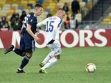 «Динамо» на стадии 1/16 финала Лиги Европы. Два года в сравнении