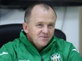 Олег Дулуб: «Еще год назад отметил для себя Миколенко. А в этом году он еще и с совершенно другой стороны открылся»