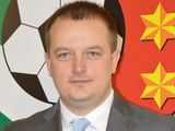Вице-президент «Ворсклы» Олег Лысак: «Нам точно придется отказаться от какой-то части зарплат»