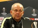 Петр Рада: «Астана» подтвердила уровень, который она показала в матчах с «Динамо» и «Ренном»