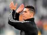 «Ювентус» хочет продлить контракт с Роналду
