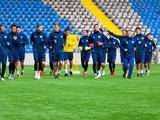 В казахстанской Федерации футбола отрицают вспышку COViD-19