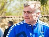 Виктор Хлус: «В «Динамо» нет лидера, умеющего тащить на себе команду»