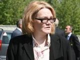 Светлана Лобановская: «Негатив от «Шахтера» подтверждает: Суркис угадал с Луческу»