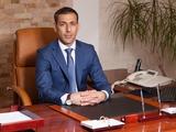 Директор «Шерифа» Тархнишвили: «За Жерсона Родригеса заплатили смешную сумму»