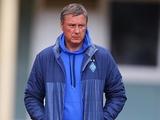«Динамо» програє своїм проблемам, а не суперникам