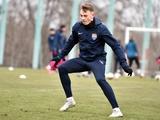 Владислав Вакула получил предложение от клуба МЛС