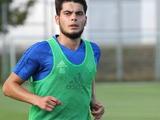 Ахмед Алибеков: «В первом тайме матча с «Ботошани» мы выглядели хорошо»
