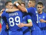 Источник: «Динамо» планирует нанять специалиста для работы с нападающими