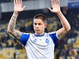 Денис Попов: «Гол «Шахтеру» — пока самый запоминающийся в моей карьере»
