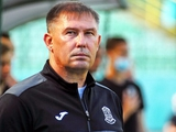 Игорь Климовский: «Болел за «Динамо», несмотря на то, что я из Донбасса»