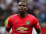 «Манчестер Юнайтед» готовит новый контракт для Погба