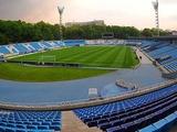 Официально. Матч «Мариуполь» — «Динамо» пройдет на стадионе имени Лобановского