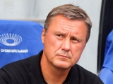 Александр ХАЦКЕВИЧ: «Легко в групповом турнире Лиги Европы точно не будет»