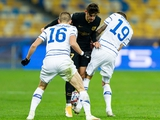 «Динамо» — «Барселона» — 0:4. Без чудес