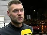 Кирилл Петров: «Если бы Жека Селезнев забил… Наверное, не хватает мастерства»