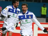 Как это было: «Динамо» — «Манчестер Сити» — 2:0 (ВИДЕО)