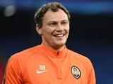 Андрей Пятов: «Динамо» наверняка постарается испортить нам настроение»