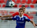 Юношеская лига УЕФА. «Динамо» добывает волевую победу над «Бенфикой»