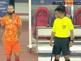 Тамаш Кадар дебютировал за «Шаньдун Лунэн» с удаления (ВИДЕО)