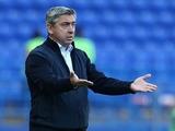 Александр Севидов — о матче Украина — Испания: «Можно сказать словами Жадсона: «Где Фати, где?»