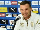 Андрей Шевченко: «Челси» — главный фаворит этой Лиги Европы»
