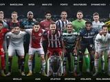 Сидорчук, де Брюйне, Холланд и другие звезды Лиги чемпионов: Bleacher Report Football опубликовал яркий коллаж