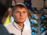 Владимир ГОМЕНЮК: «Не припомню, чтобы Фоменко давал установку выстраивать у своих ворот автобус»