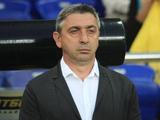 Александр Севидов возглавил последнюю команду Болгарии