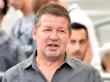 Олег Саленко: «Плохой футбол был в исполнении «Динамо». И это еще мягко сказано...»
