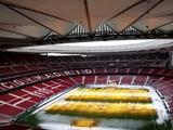 Официально. Матч Ла Лиги «Атлетико» — «Атлетик» перенесён из-за погодных условий