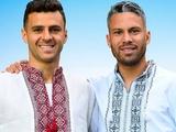 «Шахтер» расстанется с двумя «украинцами»