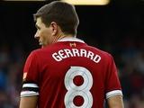 Джеррард: «Буду счастливейшим человеком вмире, если «Ливерпуль» выиграет АПЛ»
