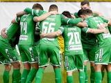 «Карпаты» все еще могут выступить в первой лиге в следующем сезоне