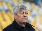Мирча Луческу: «Я тоже не ждал таких результатов от «Динамо»