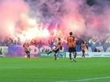 Официально: КДК ФФУ оштрафовал «Динамо» и «Шахтер». Оба клуба проведут по матчу без зрителей