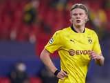 Ричардс: «Холанд сделает «Челси» устрашающей командой»