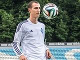 Радосав ПЕТРОВИЧ: «Думаю, я смогу принести много пользы киевскому «Динамо»