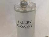 Появился именной парфюм Валерия Газзаева (ФОТО)