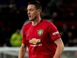 Матич: «МЮ был лучше «Ливерпуля» во втором тайме»