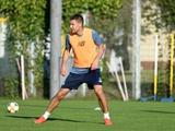 Артем Кравец: «Только сейчас до конца ощутил, что вернулся в «Динамо»