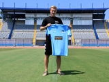 Воспитанник «Динамо» продолжит карьеру на Кипре, и будет выступать в одной команде с Артуром Рудько