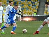 «Ворскла» — «Динамо»: стартовые составы команд