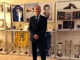 В Ужгороде открыли музей футбола имени Йожефа Сабо (ФОТО)