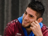 Защитника «Динамо», кроме «Ливерпуля», хотела «Севилья»
