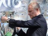 Григорий СУРКИС: «Мы с вами — в эпицентре праздника»